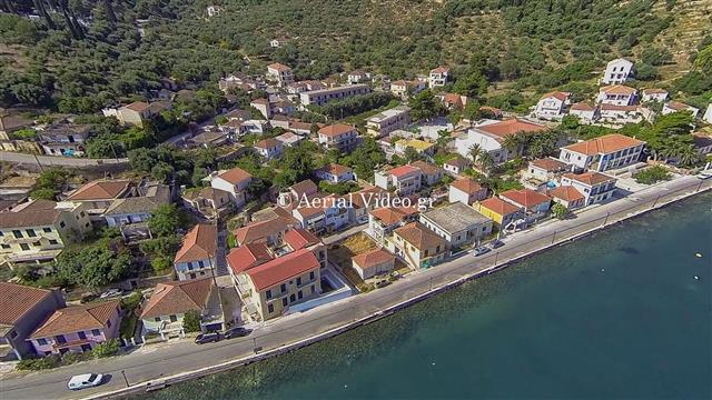 ithaki aerial photos