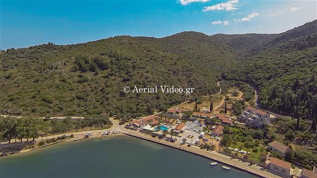ithaki photos aerial
