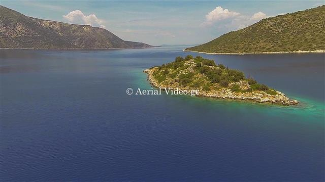photos aerial ithaki