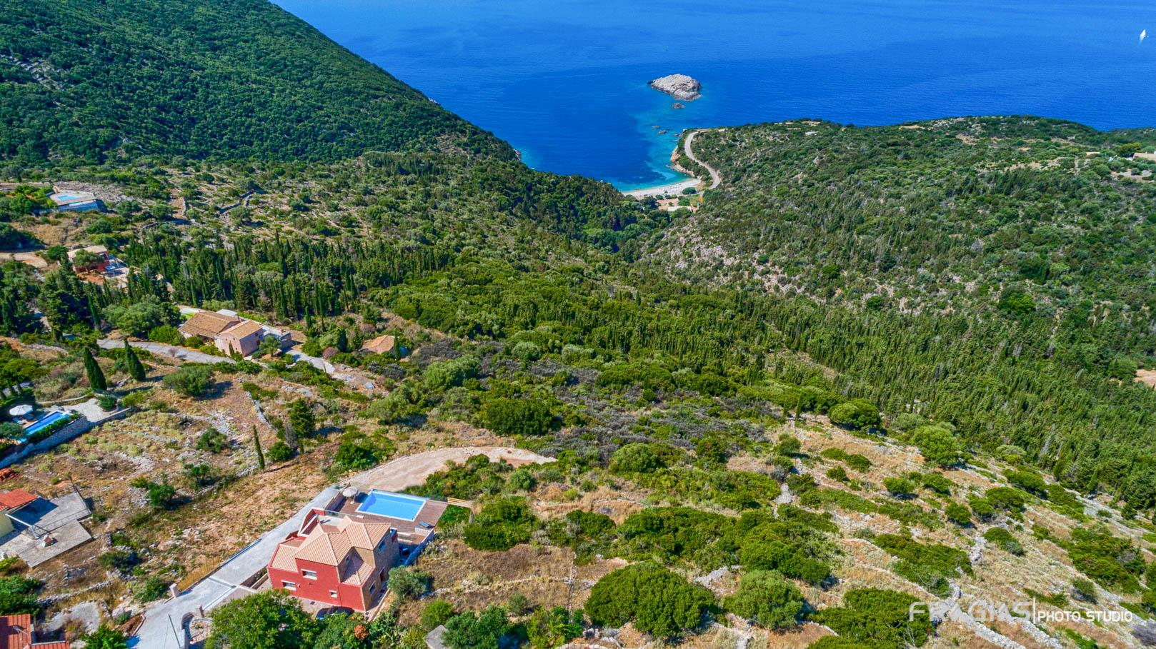kefalonia photography villas 4