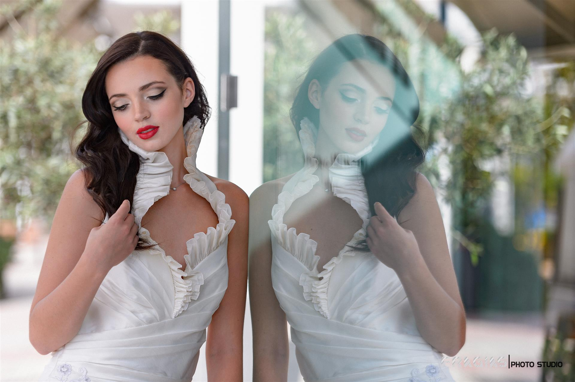 portrait photography bride greece kefalonia 14