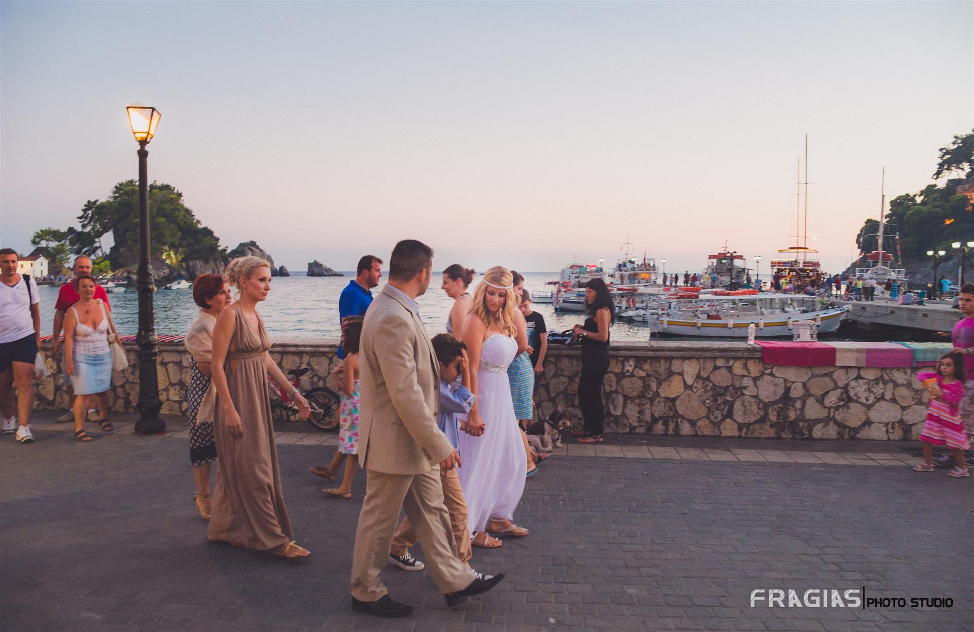 photo shooting wedding parga 6