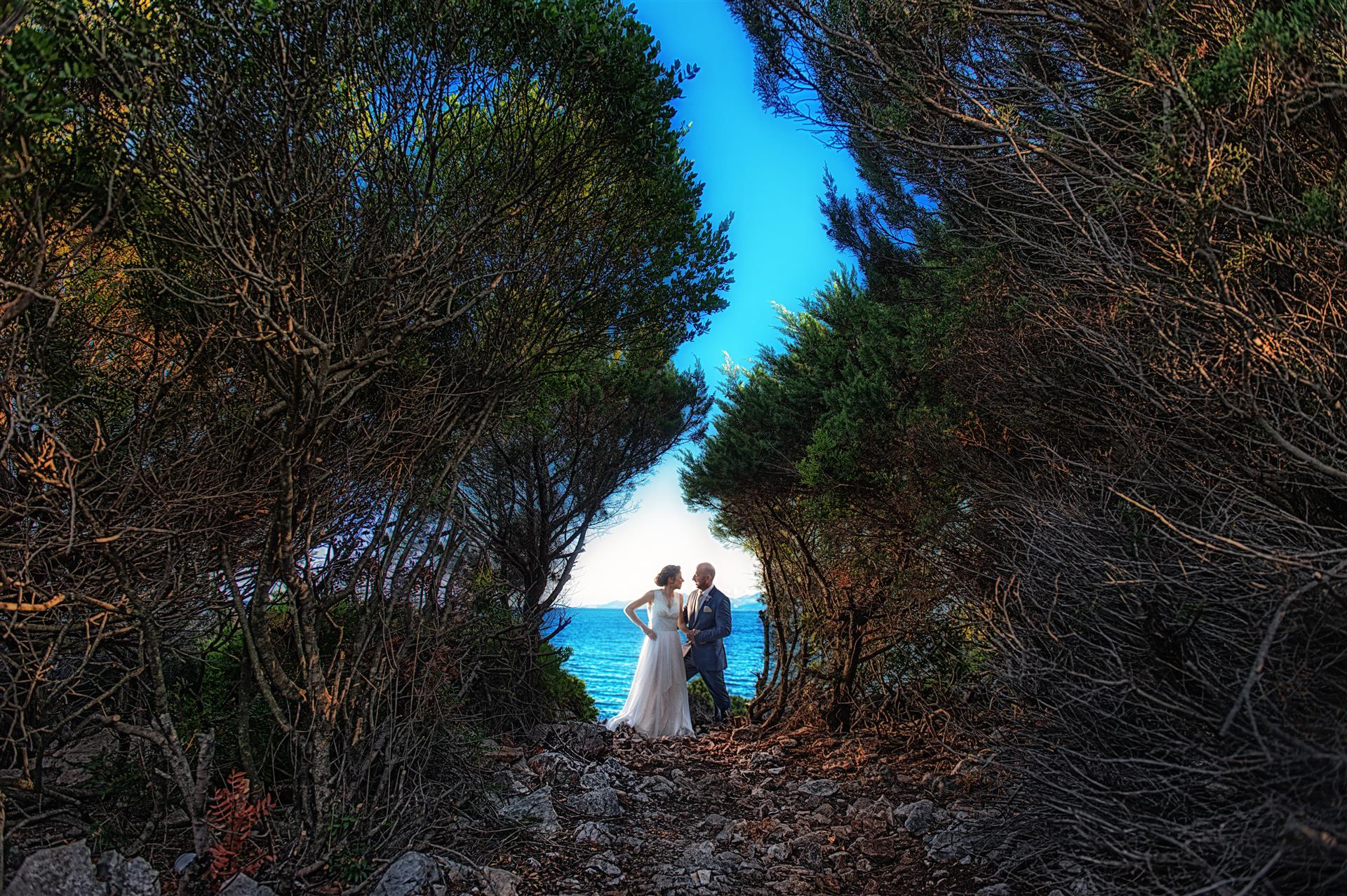 wedding itkaka kefalonia