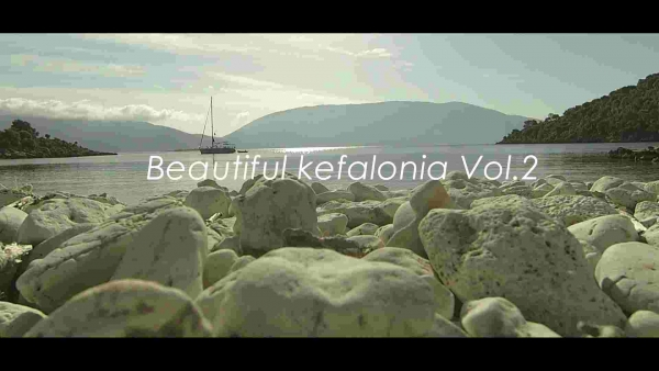 Beautiful Kefalonia Vol 2