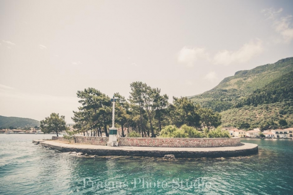 Baptism Photography in Ithaka