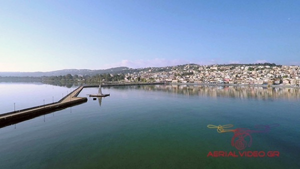 Argostoli, 260 years of capital